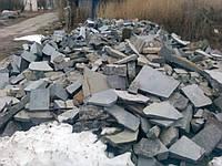 Бут строительный гранитный не дорого самовывоз и самогруз