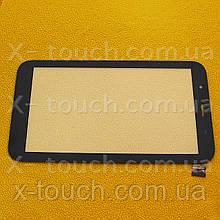 Тачскрін, сенсор LT70039E1-FPC чорний для планшета