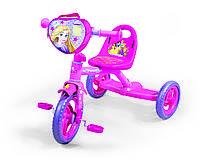 Велосипед 3-х колес 0205P Disney Princess