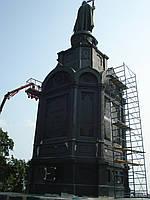 Комплексные работы по ремонту, реконструкции и реставрации зданий и сооружений.