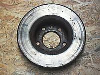 Диск тормозной Peugeot Boxer