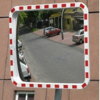 Дорожное зеркало MEGA 600х800мм, фото 1