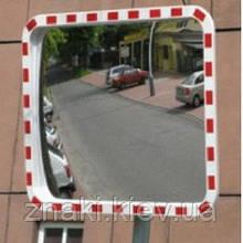 Дорожное зеркало MEGA 600х800мм