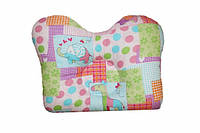 Подушка под голову для детей до 1 года ТОП-110