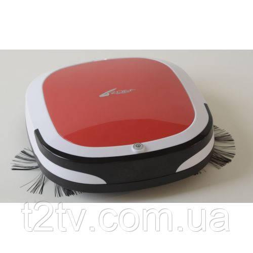 Робот пылесос Robot Stofzuigers Annie