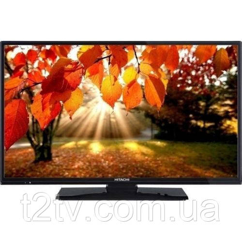 Телевизор Hitachi 24HBC05 (диагональ 24)