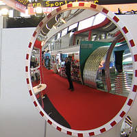 Дорожное зеркало MEGA 1200мм