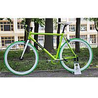 Велосипед  Crosser 28 дюймов Fix Gear -1