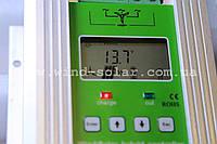 Гибридный контроллер 800вт ветрогенератор+солнечная панель MPPT 800Вт , солнце 300Вт- ветер 500Вт 12/24в