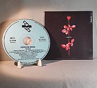 CD диск Depeche Mode - Violator
