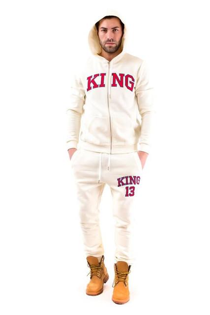 Мужская зимняя спортивная одежда оптом