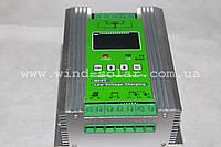Гибридный MPPT 1400вт контроллер ветрогенератор + солнечная батарея MPPT , солнце 600Вт - ветер 800Вт
