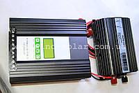 Гибридный  MPPT 2500вт контроллер ветрогенератор + солнечная батарея MPPT , солнце 1500вт- ветер 1000вт 48в