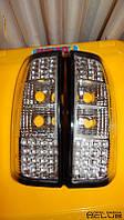 Opel Omega B tuning опель омега б тюнинг задняя оптика фонари фонарь irmscher steinmetz ирмшер штайнмец