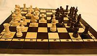 Набір шахи, шашки, нарди сувенірний, фото 1