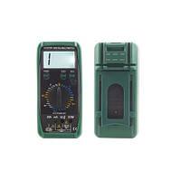 Цифровой мультиметр тестер VC2101