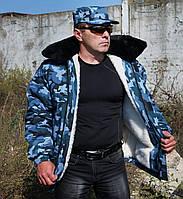"Куртка зимняя ""ГОРОД"""