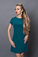 Платье летнее 495-2 морская волна, фото 1