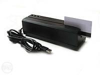 Энкодер пластиковых магнитных карт MSR606 MSR206