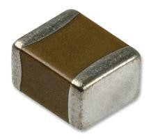 100х SMD конденсатор 0805 X7R, 0.1 мкФ 100 нФ 50В