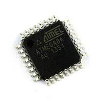 Чип ATMEGA8A-AU TQFP32 8-бит микроконтроллер