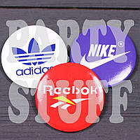 Значки спортивные, 30 шт, фото 1