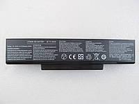LG BTY-M66, 5200mAh, 6cell, 11.1V,  Li-ion, черная,