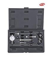 Набор инструмента для регулировки топливных насосов ТНВД 11 пр. Force 911G9 F