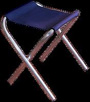 Табурет (стул) складной алюминиевый Юниор
