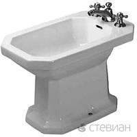 Биде напольное Duravit 1930 Series 026710