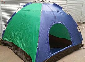Палатка Gansini автоматическая 2,4m 2,4m 1,7m