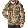 Теплая флисовая куртка для мужчин