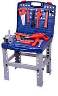 Детский набор инструментов в чемодане 661-74
