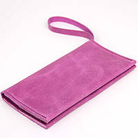 Портмоне фиолетового оттенка