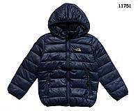 Демисезонная куртка для мальчика. 5 лет