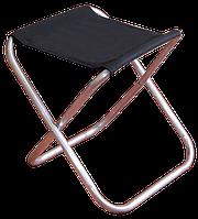 Табурет (стул) складной алюминиевый Медиум