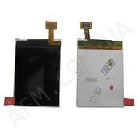 Дисплей (LCD) Nokia 5000/  5130c/  3610f/  5220/  2730/  3600/  7210sn/  7100s/  5130/  2700/  C2- 01/  С2- 05 копия