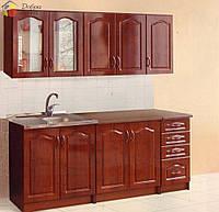 Кухня Оля глянец 2.0 м, Світ Меблів