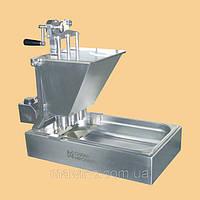 Аппарат для приготовления пончиков Chranmechanika  XM1