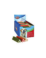 TRIXIE Вегетарианское лакомство для собак 10 см., 20 грам - 150 штук