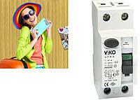 Vi-Ko Устройства защитного отключения (УЗО) 25A 40A 2P