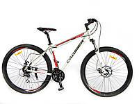 Горный велосипед 29 дюймов синий  Banner-21рама NEW