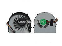 Вентилятор для ноутбука Lenovo B560 B565 V560 V565 Z560; DC 5V;  4-PIN