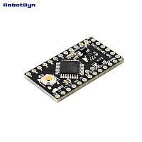 Arduino ProMini ATMEGA328; 3.3V; 8MHz; 32kb