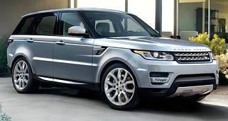 Тюнинг Range Rover Sport L494 (2014+)