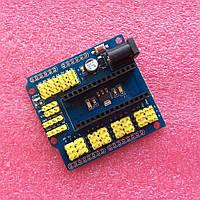 Плата расширения расширение Arduino Nano V3.0