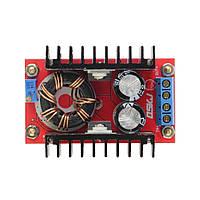 Стабилизатор постоянного тока ZC21700; повышающий 10A; DC 10V-32V;