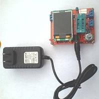 Транзитестер набор для сборки Mega328; Питание 9 В