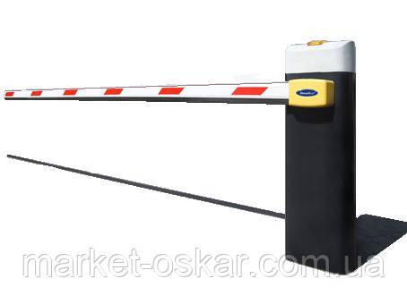 Шлагбаум Doorhan Barrier-6000, стріла 6 метрів