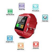 Часы U8 bluetooth-smart; для Android и IOS Iphone Samsung LG HTC